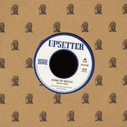 Jimmy Riley / Lee Perry - Sons Of Negus / Stay Dread