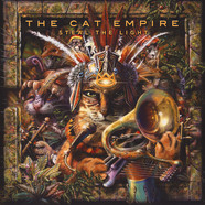 Cat Empire, The - Steal The Light