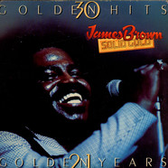 James Brown - Solid Gold