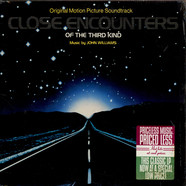 John Williams - OST Close Encounters Of The Third Kind