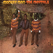 Maytals, The - Monkey Man