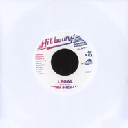 Micah Shemaiah & Rassi Hardknocks / Franklyn Irving - Legal / Bad Boy Riddim