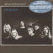 Allman Brothers Band, The - Idlewild South
