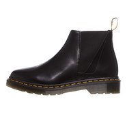 Dr. Martens - Bianca Low Shaft Zip Chelsea Boots Polished Smooth