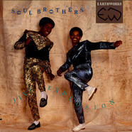 Soul Brothers - Jive Explosion