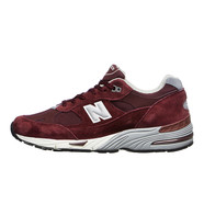 New Balance - M991 EBS Made in UK