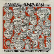 Oliver Hart - The Many Faces Of Oliver Hart, Or: How Eye One The Write Too Think