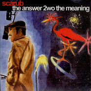 Scarub - The Answer 2wo The Meaning