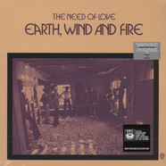 Earth, Wind & Fire - The Need Of Love
