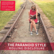 Paranoid Style, The - Rolling Disclosure