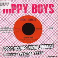 Headley Bennet & The Hippy Boys / Lloyd Robinson - Roust-A-Bout / Oh Mama