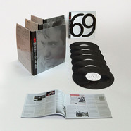 Magnetic Fields, The - 69 Love Songs Deluxe Box Set