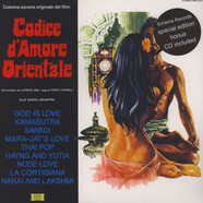 Blue Marvin Orchestra - OST Codice D'amore Orientale
