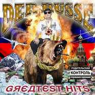 Der Russe - Greatest Hits