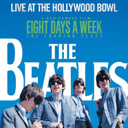 Beatles, The - Live At The Hollywood Bowl