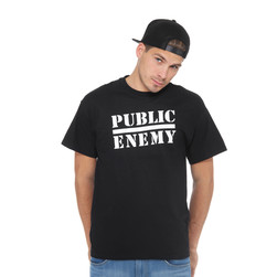 Public Enemy - Logo T-Shirt