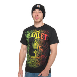 Bob Marley - Kaya Now Jumbo T-Shirt