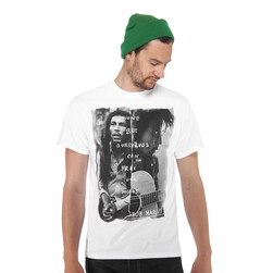 Bob Marley - Free Our Minds T-Shirt