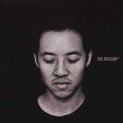 Eric Lau & Guilty Simpson - The Mission EP