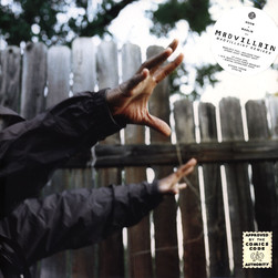 Madvillain (MF Doom & Madlib) - Madvillainy Remixed Picture Sleeve Edition