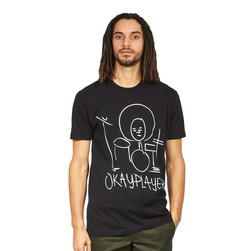 Roots, The - Questlove Fancy Signature T-Shirt
