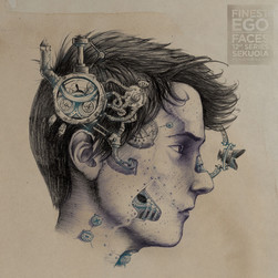 "Sekuoia / Rain Dog - Finest Ego: Faces 12"" Series Volume 3"