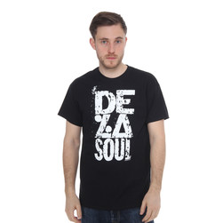 De La Soul - Stacked T-Shirt