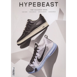Hypebeast - 2015 - Issue 10