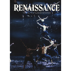 Lodown Magazine - Renaissance - Annual Art Edition Volume 7