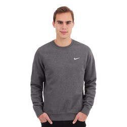Nike - Club Swoosh Sweater