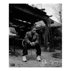 "J Dilla aka Jay Dee - Slum Village ""Fantastic Vol. 2"" Movie Size Poster"