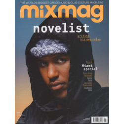 Mixmag - 2016 - 03 - March