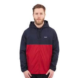 Patagonia - Light & Variable Zip-Up Hoodie