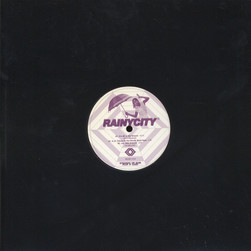 City People / 20 Below - It's All In The Groove