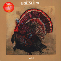DJ Koze presents - Pampa Volume 1