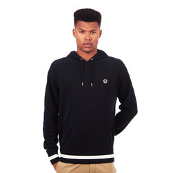 Fred Perry - Hooded Sweater