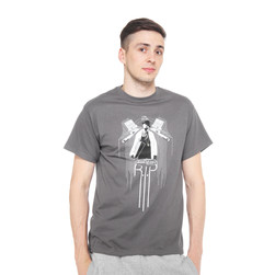 J Dilla aka Jay Dee - Peace of mind T-Shirt
