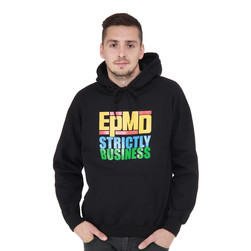 EPMD - Strictly Business Hoodie