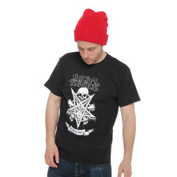 Suicidal Tendencies - Possessed T-Shirt