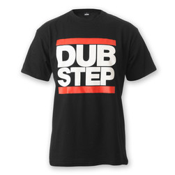 Dubstep - Logo T-Shirt