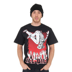 Ill Bill - Holy Diver T-Shirt