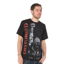 Disturbed - Up Your Fist T-Shirt