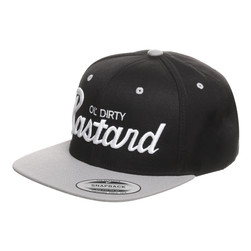 Ol Dirty Bastard - Icon Logo Snapback Cap