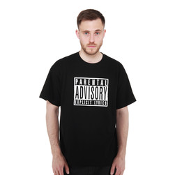 Parental Advisory - Logo T-Shirt