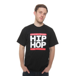 Hip Hop - Logo T-Shirt