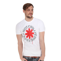 Red Hot Chili Peppers - Red Hot Chili Peppers T-Shirt