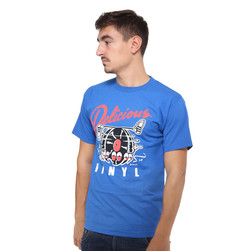 Delicious Vinyl - B-Boy Roccn' It T-Shirt