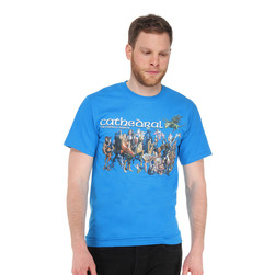 Cathedral - The Etheral Mirror T-Shirt