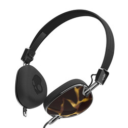 Skullcandy - Navigator On-Ear W/Mic3 Headphones