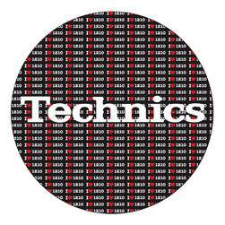 Technics - 1210 Love Slipmat